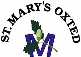 St Mary's Primary