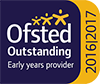 Outstanding Ofsted, St Mary's Primary School, Oxted