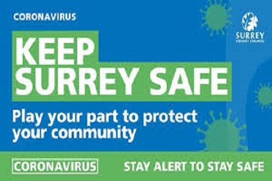 Keep Surrey Safe